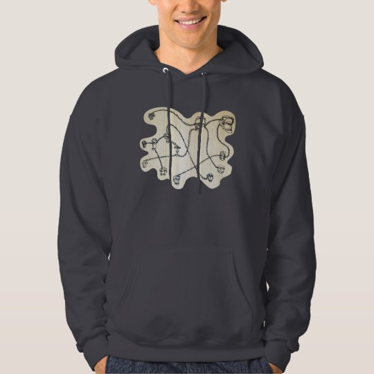 Connection T Hoodie
