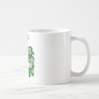 connell coffee mug