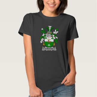 Connell Family Crest T-shirt