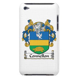 Connellon Family Crest iPod Case-Mate Cases