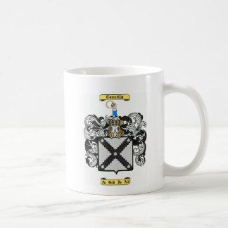 connelly coffee mug