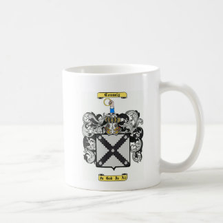 connely coffee mug