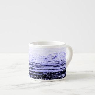 Connemara 6 Oz Ceramic Espresso Cup