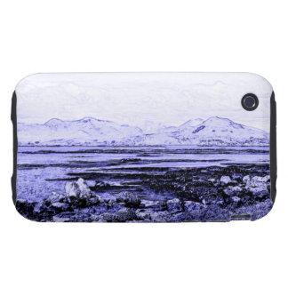 Connemara iPhone 3 Tough Cover