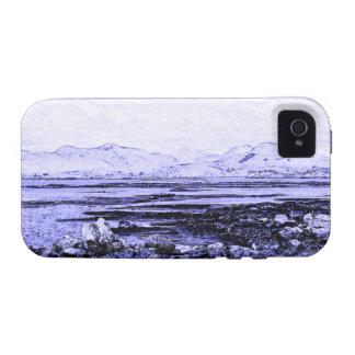 Connemara iPhone 4/4S Cover