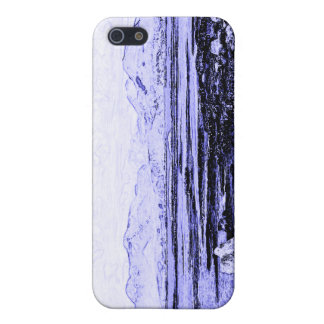 Connemara iPhone 5/5S Cases