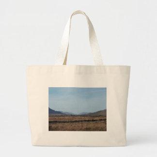 Connemara Landscape Tote Bags