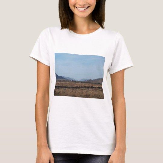 Connemara Landscape T-Shirt