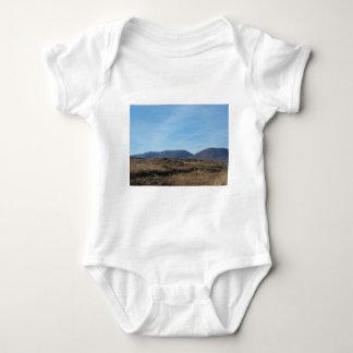 Connemara Mountains Baby Bodysuit