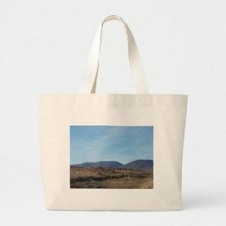 Connemara Mountains Canvas Bag
