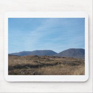 Connemara Mountains Mouse Pad