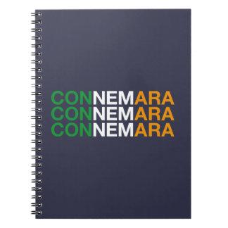 CONNEMARA NOTEBOOK