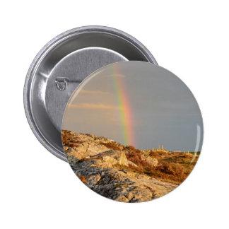 Connemara Rainbow Buttons
