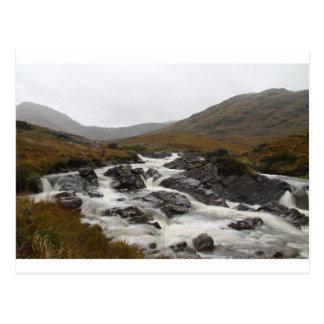 Connemara Theme Postcard