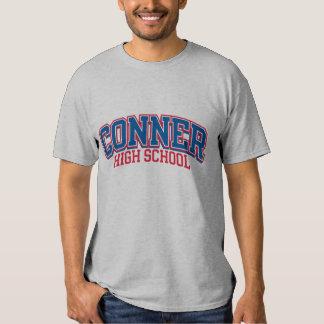 Conner High School Arch Design T-shirt