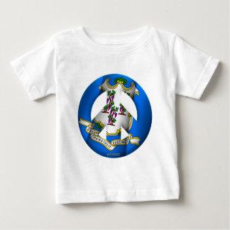 Conneticut Baby T-Shirt