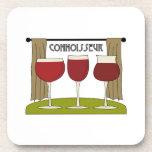 Connoisseur Coasters