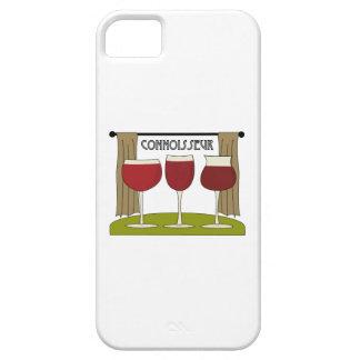 Connoisseur iPhone 5/5S Case