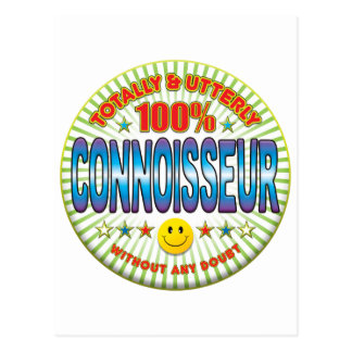 Connoisseur Totally Post Cards