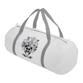 Connolly Coat of Arms Duffle Bag