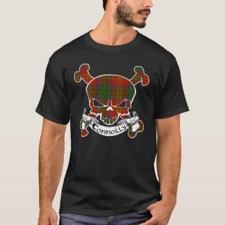 Connolly Tartan Skull Shirt