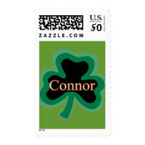 Connor Family Postage