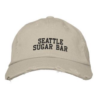 Connor-twill sport block baseball hat-universal baseball cap