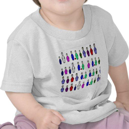 Cono Kegelchen Camiseta