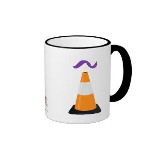 Coño Ringer Mug