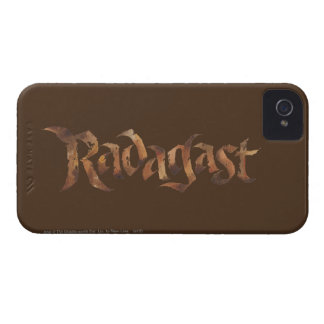 Conocido de RADAGAST™ texturizado Carcasa Para iPhone 4 De Case-Mate