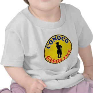 Conoco Gasoline Shirts