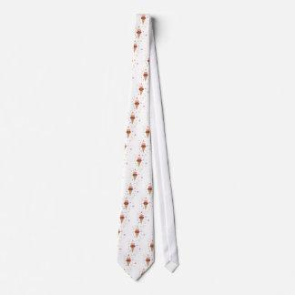 Conos de helado corbatas personalizadas