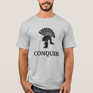 Conquer Centurion T-Shirt