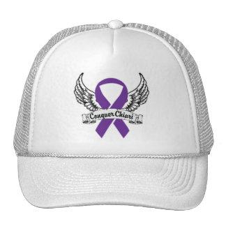 Conquer Chiari Trucker Hats