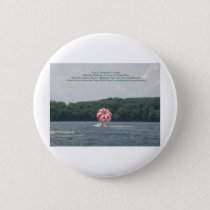 Conquer Fear Button