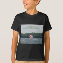 Conquer Fear T-Shirt