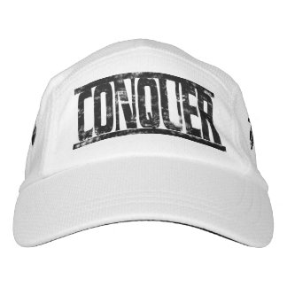 Conquer The Gym Weightlifting and Bodybuilding Hat