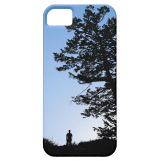 Conquer the Next Mountain iPhone SE/5/5s Case