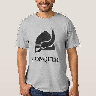 Conquer Viking Shirt