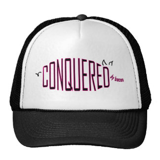 Conquered by Bacon Hat
