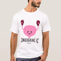 Conquering IC T-Shirt