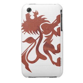 Conquering Lion iPhone Case