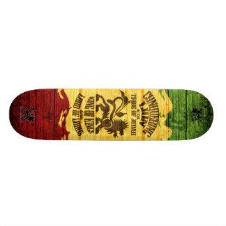 conquering lion skateboard_pro (3) skateboard