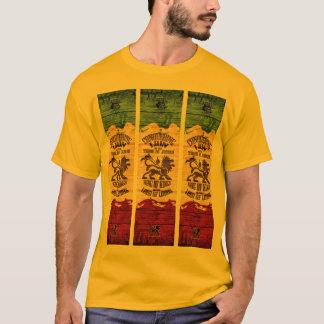 Conquering Lion Trio T-Shirt