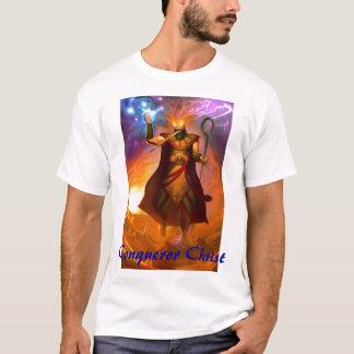 Conqueror Christ T-Shirt