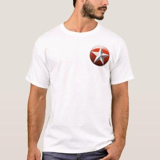 Conqueror Symbol Pocket T-Shirt
