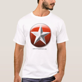 Conqueror Symbol T-Shirt