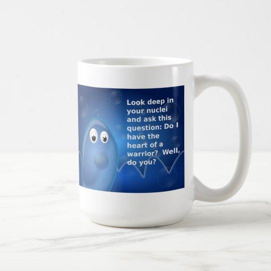 Conquerors Coffee Mug