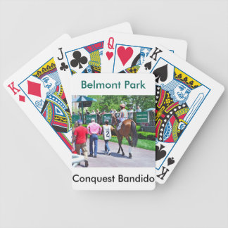 Conquest Bandido Bicycle Playing Cards