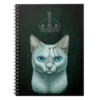 Conquest Notebook